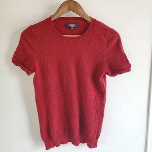 Alex Marie Cashmere Crewneck Sweater | Medium